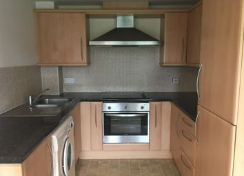 Thumbnail 2 bedroom flat to rent in The Wheelgate, Bolton