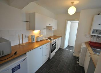 Thumbnail 1 bed flat to rent in North Terrace, Newcastle Upon Tyne