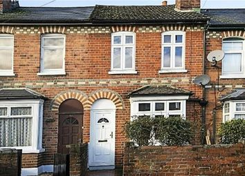 Thumbnail 2 bed terraced house for sale in St Georges Road, Reading, Berkshire