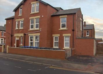 Thumbnail Studio to rent in St Heliers Road, Blackpool