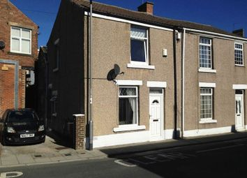 Thumbnail 2 bed terraced house to rent in Emmerson Street, Crook
