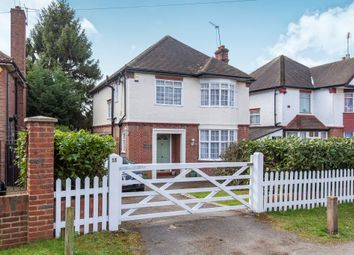 Thumbnail Detached house for sale in Upton Park, Slough