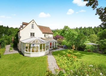 Thumbnail 6 bed detached house for sale in Damery, Wotton-Under-Edge, Gloucestershire, Damery