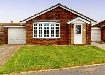 Thumbnail 2 bed bungalow for sale in The Drive, Lancing, West Sussex
