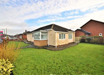 Thumbnail 3 bed detached bungalow for sale in Polperro Drive, Freckleton, Preston, Lancashire