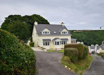Thumbnail 5 bed property for sale in Old School Hill, Laxey