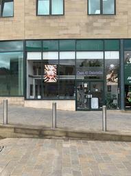 Thumbnail Retail premises for sale in Castle Street, Hamilton