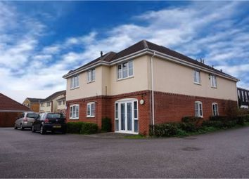 Thumbnail 2 bed flat for sale in Flat 18/Gracie Court Wimborne Road, Bournemouth