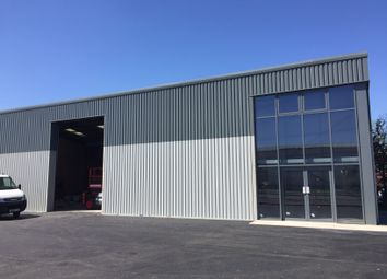 Thumbnail Warehouse to let in Aspect House, Rod Meadows Industrial Estate, Maes Y Clawdd, Oswestry