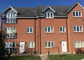 Thumbnail 2 bed flat to rent in Tobiasfield Court, Flaxley Road, Stechford, Birmingham