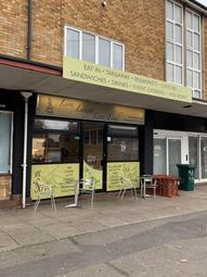 Thumbnail Restaurant/cafe for sale in Beake Avenue, Coventry