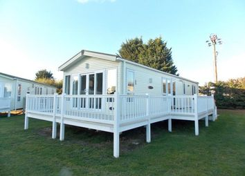 Thumbnail 3 bed bungalow for sale in Bure Park, Burgh Castle, Great Yarmouth