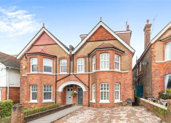 Bigwood Avenue, Hove, East Sussex BN3. 6 bed semi-detached house for sale