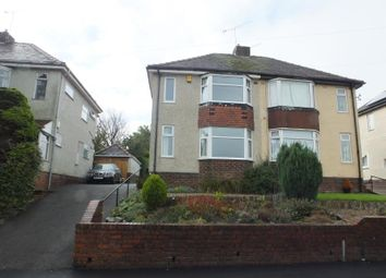 Thumbnail 3 bed semi-detached house to rent in Charnock Grove, Charnock, Sheffield