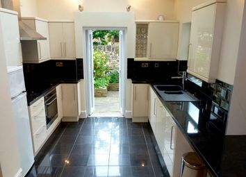Thumbnail 3 bed terraced house to rent in Tapton Bank, Crosspool, Sheffield