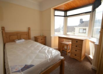 Thumbnail Room to rent in Warleigh Avenue, Keyham, Plymouth