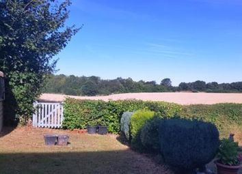 Thumbnail 1 bed terraced house for sale in Woodstock, Knebworth, Hertfordshire, England