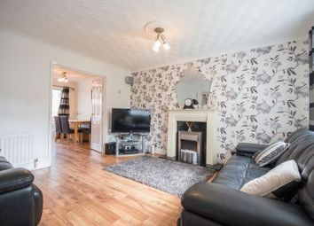 Thumbnail 3 bed semi-detached house for sale in Hodgson Court, Eston, Middlesbrough