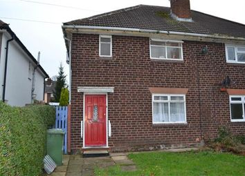 Thumbnail 3 bed semi-detached house to rent in Anson Road, Bentley, Walsall
