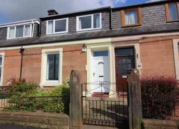 Thumbnail 3 bed terraced house for sale in Sydney Place, Lockerbie