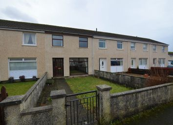 Thumbnail 3 bed terraced house for sale in 51 Sycamore Drive, Girvan