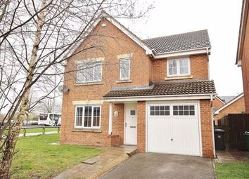 4 bed detached house to rent in Abbots Court, Selby YO8