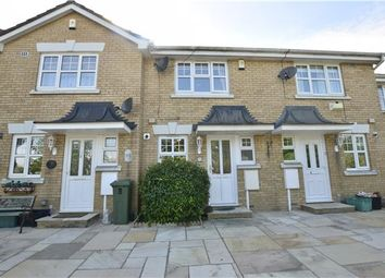 Thumbnail 2 bed terraced house for sale in Roundlyn Gardens, St Mary Cray, Orpington, Kent
