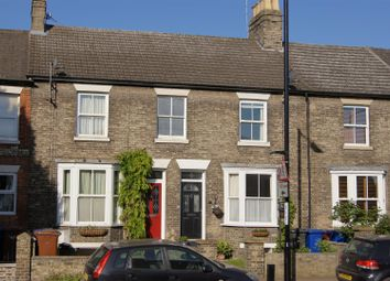Thumbnail 3 bed terraced house for sale in Out Northgate, Bury St. Edmunds