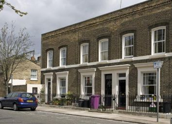 Thumbnail 3 bed property to rent in Portelet Road, London