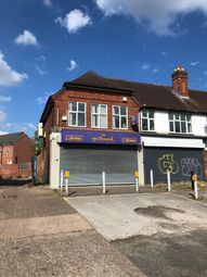 Thumbnail Retail premises for sale in Stratford Road, Hall Green, Birmingham