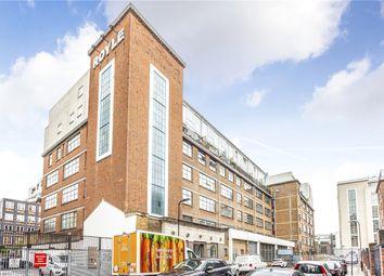 Wenlock Road, London N1. 2 bed flat for sale