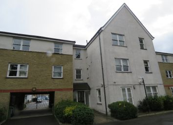 Thumbnail 2 bed flat for sale in Foxberry Road, London