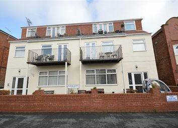 Thumbnail 2 bedroom flat for sale in Summerfield Road, Bridlington