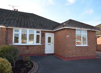 Thumbnail 1 bedroom semi-detached house to rent in Kipling Way, Crewe