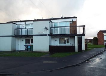 Thumbnail 1 bedroom flat for sale in Margate Road, Ingol, Preston, Lancashire