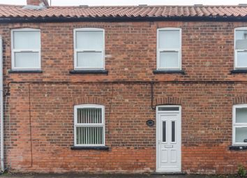 Thumbnail 2 bed cottage for sale in Blacksmith Corner, Easington, Hull