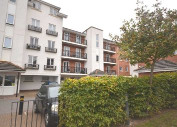 Thumbnail 2 bedroom flat to rent in Hermitage Close, London