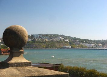 Thumbnail 1 bedroom flat to rent in Torbay Road, Torquay