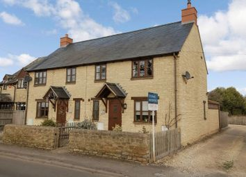 Thumbnail 3 bed cottage for sale in Oxford Road, Hampton Poyle, Kidlington