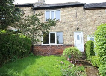 Thumbnail 2 bedroom terraced house to rent in Morgy Hill East, Crawcrook, Ryton
