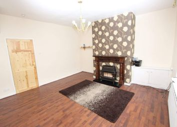 Thumbnail 2 bedroom terraced house to rent in Barclyde Street, Deeplish, Rochdale