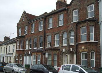 Thumbnail 2 bed maisonette for sale in Milkwood Road, London