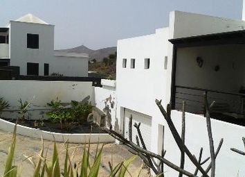 Thumbnail 5 bed villa for sale in Quiet, Tahiche, Lanzarote, 35507, Spain
