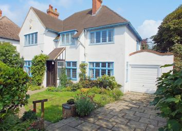Thumbnail 5 bed detached house for sale in Welson Road, Folkestone