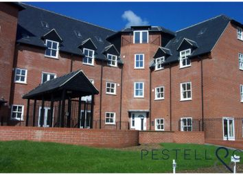 Thumbnail 2 bedroom flat for sale in Haslers Place, Haslers Lane, Dunmow