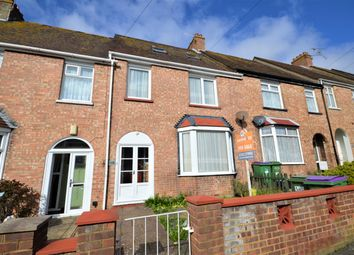 4 bed terraced house for sale in Sidney Street, Folkestone, Kent CT19