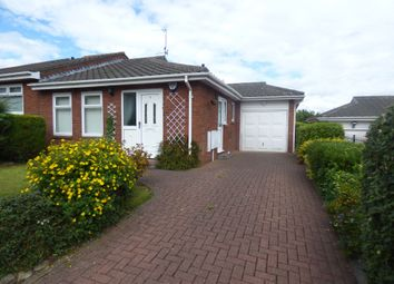 Thumbnail 2 bed bungalow for sale in Eastcombe Close, Boldon Colliery