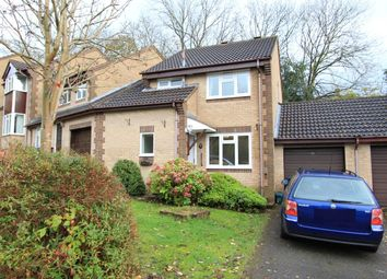 Thumbnail 3 bed link-detached house for sale in Stanton Moor View, Matlock