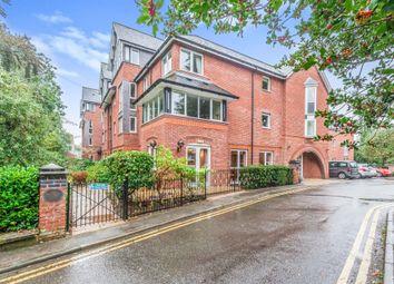 Thumbnail 1 bed flat for sale in Kedleston Road, Allestree, Derby