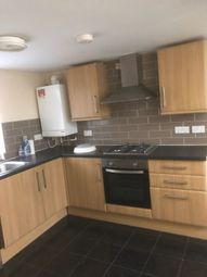 Thumbnail 2 bed flat to rent in Kingswood Road, Goodmayes